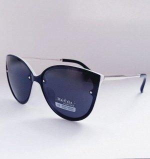Очки солнцезащитные поляризованные женские с мешочком под очки