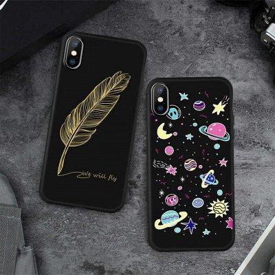 Аксессуары для телефонов📱Электроника Самые низкие цены — Чехлы для Iphone