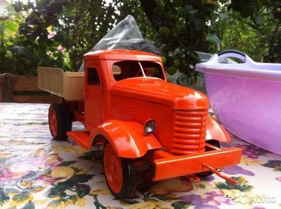 Детские игрушки в наличии! Полное обновление — Машины пластмассовые (Респ. Беларусь)