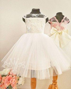 Платье нарядное 2127Пм