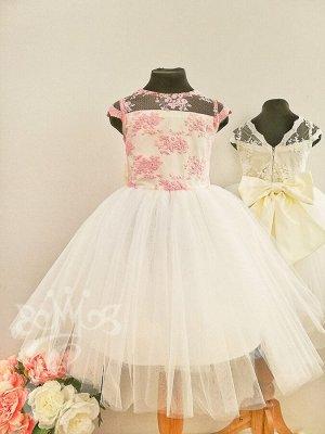 Платье нарядное 2127Пр
