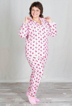 пижама ситец