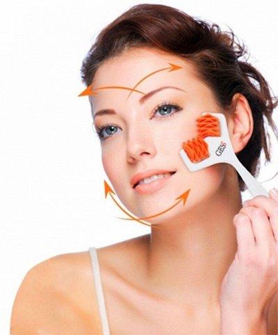 Белорусская косметика@косметологи рекомендуют — Массажеры для лица и тела — Ортопедия