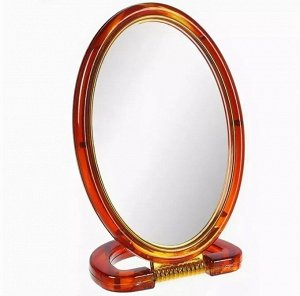"Зеркало двустороннее  5"""