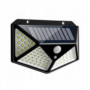 Светильник на солнечной батарее Solar Interaction Wall Lamp CL-100