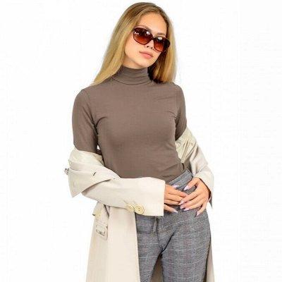 ✅Футболки, туники, блузки, топы, нижнее бельё.     — Водолазки женские — Водолазки