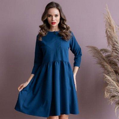 Стильная и модная одежда ЕLLcoRa — Платья