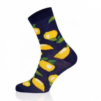 Italian Fashion Пижамы и белье для всей семьи❤ — Яркие носки для всех — Носки