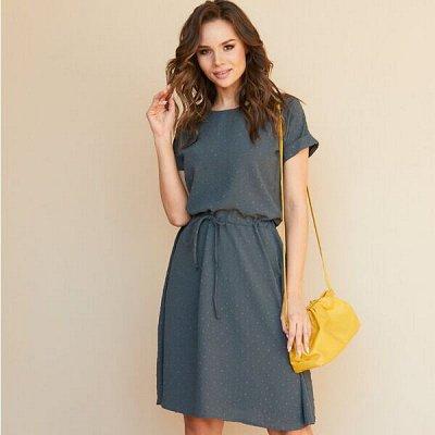 Стильная и модная одежда ЕLLcoRa — Летние платья, сарафаны
