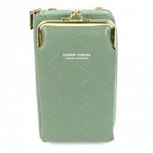 Женская сумка-кошелек