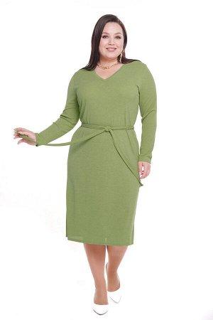 Платье-5351