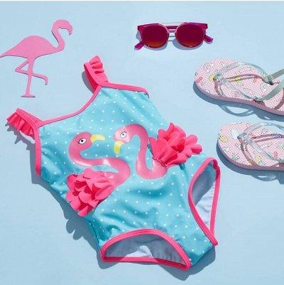 Супер микс! Классная одежды для мам и детей! — ACOOLA Пляжный ассортимент — Для девочек