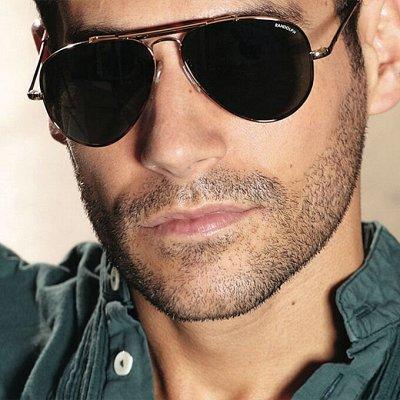 Стильные аксессуары! Очки, бижутерия, повязки — Мужские очки