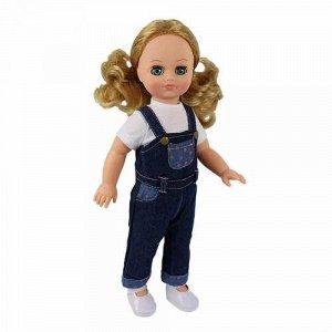 Кукла Лиза Вилладж, 42 см, 13*21*49 см   тм.Весна
