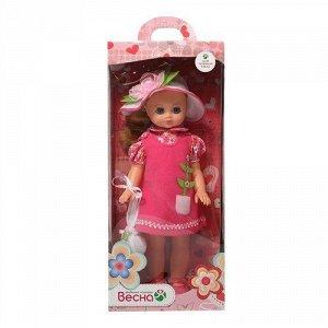 Кукла Лиза Солнечный день, 42 см  тм.Весна