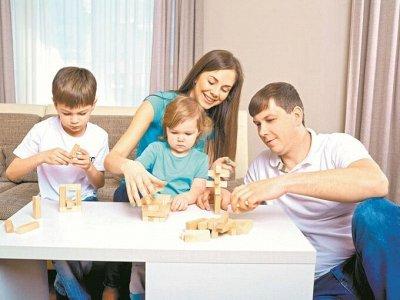 Самые любимые — детские игрушки в наличии! Полное обновление — Игры для всей семьи — Настольные игры