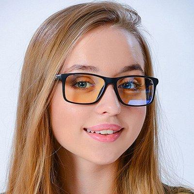 Стильные аксессуары! Очки, бижутерия, повязки — Антиблик очки