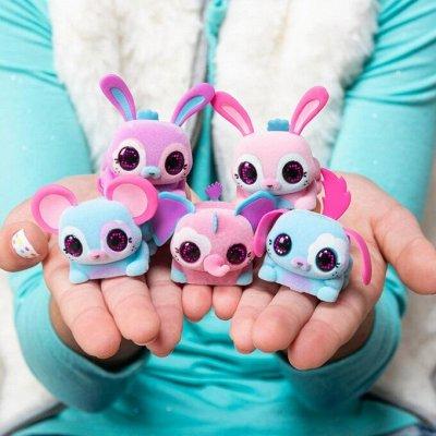 Самые любимые — детские игрушки в наличии! Полное обновление — Питомцы и аксессуары для питомцев — Игровые наборы