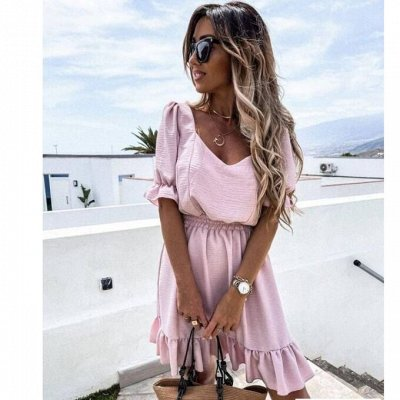 Красивые кардиганы и джемперы — Платья — Одежда