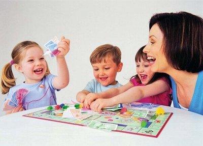 Самые любимые — детские игрушки в наличии! Полное обновление — Экономические игры — Настольные игры