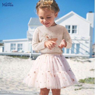 ✅ LITTLE MAVEN качественная детская одежда. Соскучились? — Юбки — Юбки