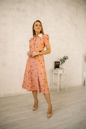 Платье Платье Pur Pur 01-912  Состав: Вискоза-85%; Нейлон-15%; Сезон: Лето Рост: 170