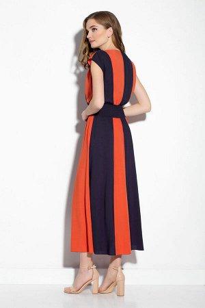Платье Gizart 1159с