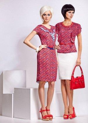 Платье Платье NOCHE MIO 1.299  Сезон: Весна-Лето Рост: 164  На фото слева.