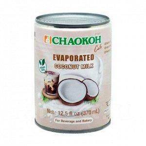 Кокосовое молоко CHAOKOH ( выпаренное) концентрированное 370 мл ВЕГ