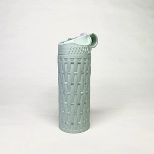 Бутылка для воды SIMPLE Light 450 мл