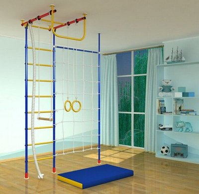 Самые любимые — детские игрушки в наличии! Полное обновление — Спорткомплексы, Тренажеры — Спортивные игры