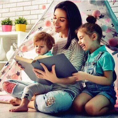 Самые любимые и необходимые! Детские игрушки в наличии — Книжки на картоне. Сказки. Стихи. Рассказы