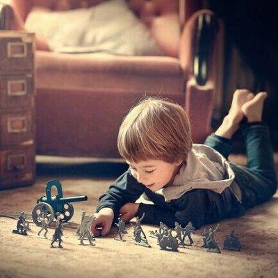 Самые любимые — детские игрушки в наличии! Полное обновление — Солдатики, фигурки — Фигурки