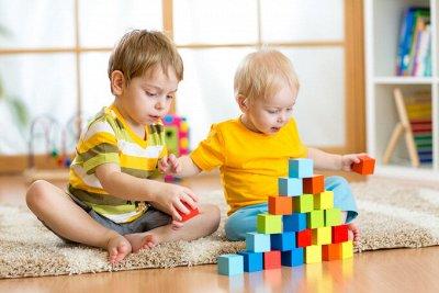 Самые любимые — детские игрушки в наличии! Полное обновление — Кубики — Деревянные игрушки
