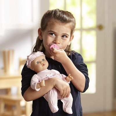 Самые любимые — детские игрушки в наличии! Полное обновление — Куклы, Пупсы (Россия) — Куклы и аксессуары