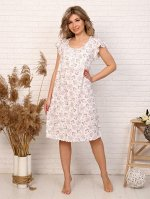 Сорочка ночная женская,мод. 426,трикотаж (Эльза)