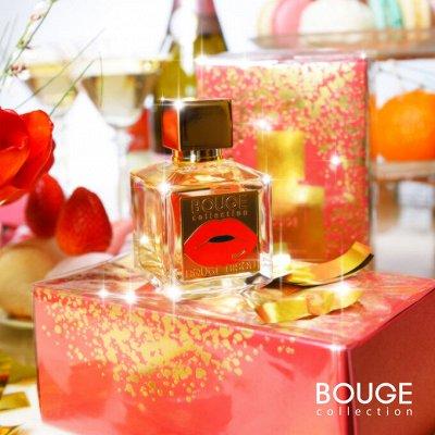 Нишевая парфюмерия. Лучшее для вас! — Bouge - НОВИНКА! — Парфюмерия