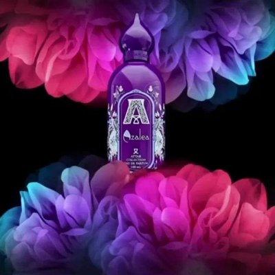 Нишевая парфюмерия. Лучшее для вас! — Attar Collection — Парфюмерия