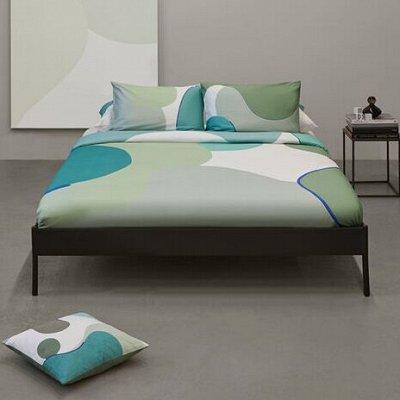 Дизайнерские вещи для дома+ кухня, новая акция — Tkano - для гостиной и спальни — Спальня и гостиная