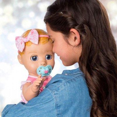 Самые любимые — детские игрушки в наличии! Полное обновление — Пупсы — Куклы и аксессуары