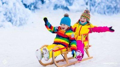 Самые любимые — детские игрушки в наличии! Полное обновление — Санки, снегокаты, ледянки — Спортивные игры