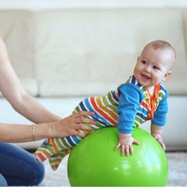 Самые любимые — детские игрушки в наличии! Полное обновление — Мячи гимнастические — Спортивные игры
