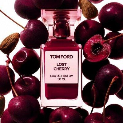 Нишевая парфюмерия. Лучшее для вас! — T*om F*ord — Парфюмерия