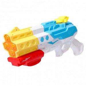 Водный пистолет «Защитник»