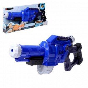 Водный пистолет «Космос», цвета МИКС