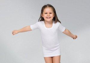 Детская футболка фанила