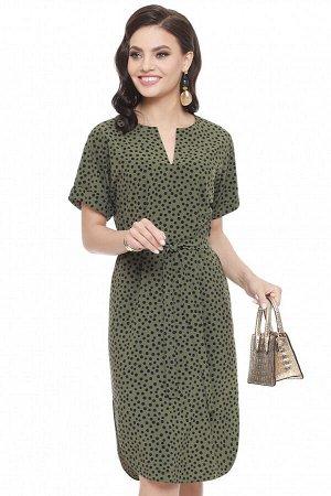 Платье Итальянский полдень, фэшн