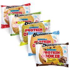 *ПП ешки* БомБ*Бар - вкусняшки для худеющих🍫  — Печенье — Диетические кондитерские изделия