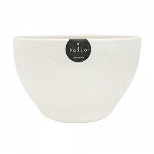 Чашка Фолио белая 770мл