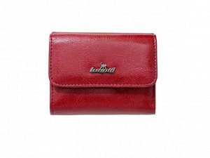Кошелек Lanotti 039/Красный